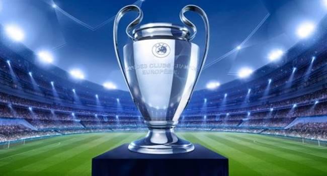 Jadwal Liga Champions Live Malam Ini