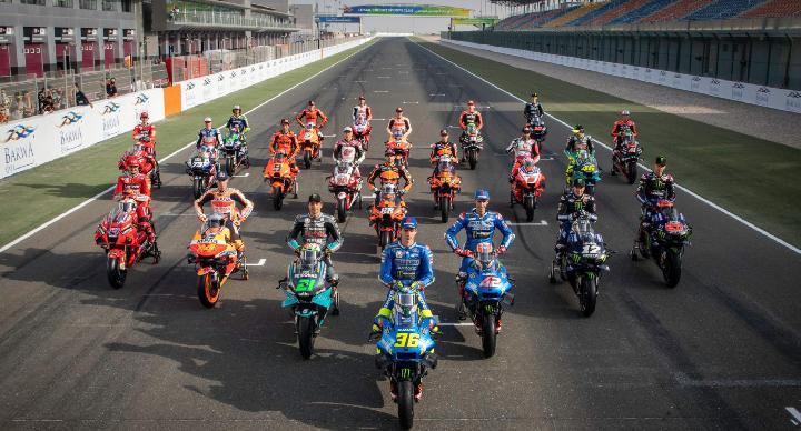 Jadwal MotoGP 2021 Live Trans7 dan Jam Tayang Lengkap