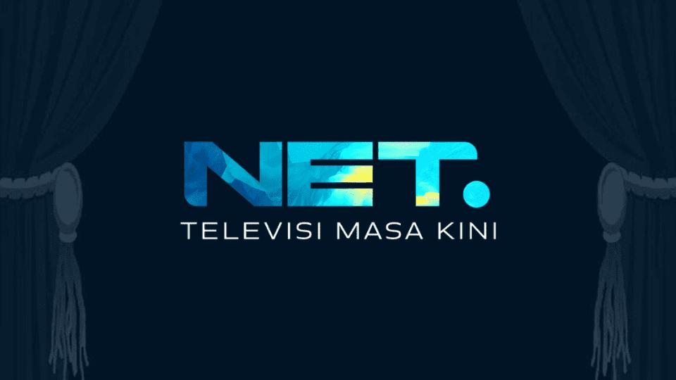 Jadwal Acara NET TV Hari ini